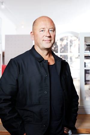 PETER STJERNSTRÖM