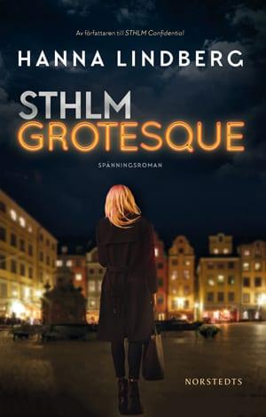 STOCKHOLM GROTESQUE