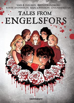 Tales from Engelsfors---615--645