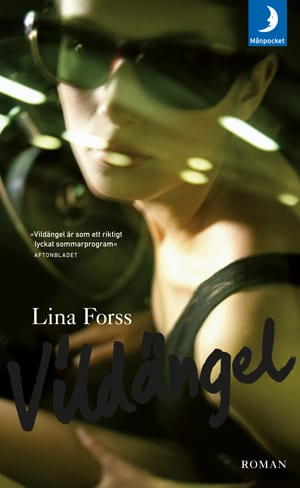 Wild Angel---686--729