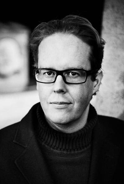 Grand Agency author Jonas Moström 90b3139e3ae8a