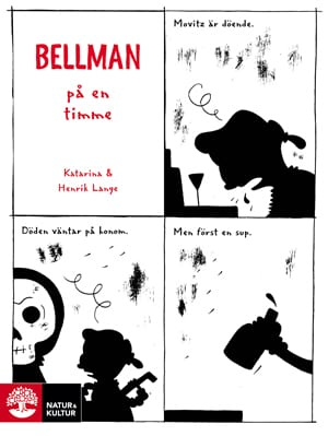 Bellman in an hour---1033--1030