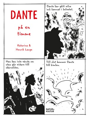 Dante For People In A Hurry---1031--1058