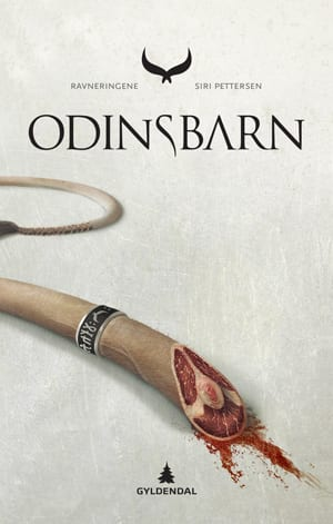 Odin's Child---774--778