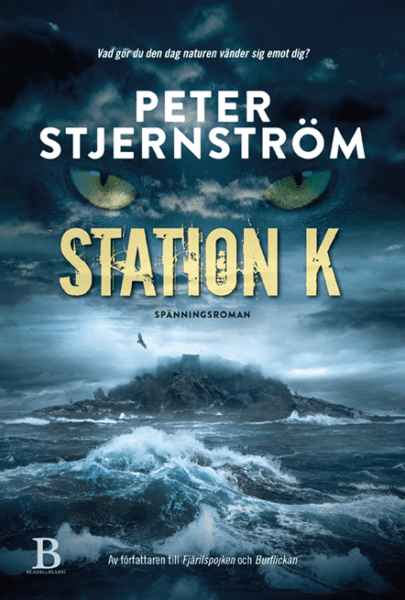 Station K (Station K)---2432--775