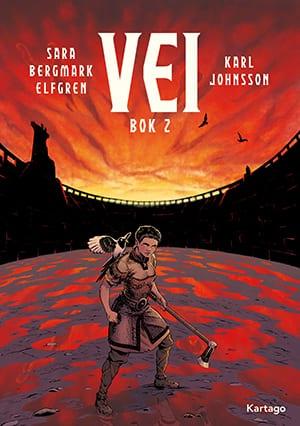VEI – BOOK 2