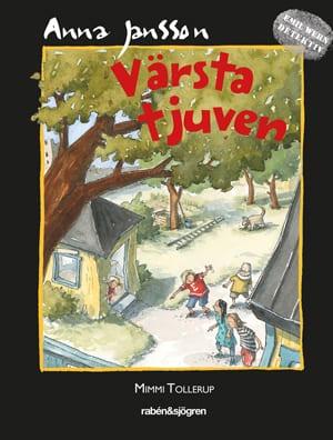 The Worst Thief (Värsta tjuven)---4890--860
