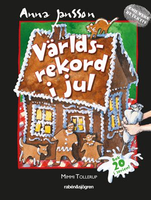 World record at Christmas---5030--860